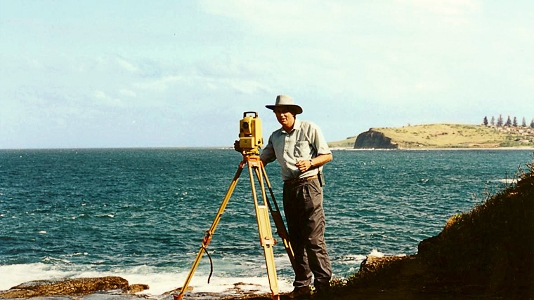 Associates P L For Some 20 Years Before Starting His Present Company Utilising The Most Modern And Up To Date Robotic Surveying Equipment Software
